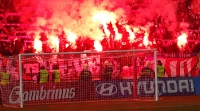 SK Slavia Praha vs. FC Banik Ostrava