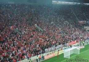 SK Slavia Praha vs. FC Viktoria Plzen