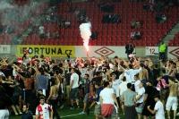 SK Slavia Praha vs. HNK Hajduk Split