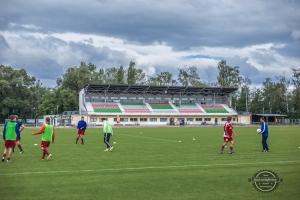 SK Vysoké Mýto B vs. FK Letohrad B