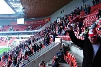 Slavia Praha (Prag) vs. SK Dynamo Ceské Budejovice (Budweis)
