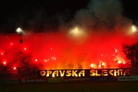 Slezsky FC Opava vs. SK Dynamo Ceské Budejovice