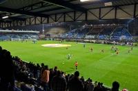 Slovan Liberec vs. SC Freiburg 1:2