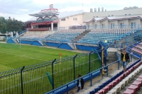 Stadion des FK Chmel Blsany