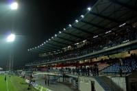 Stadion mesta Plzne des FC Viktoria Pilsen