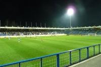 Stadion u Nisy des FC Slovan Liberec