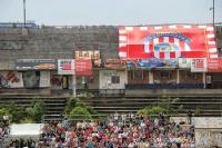 Stadion Za Luzánkami in Brno