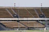 Strahovský stadion, Praha