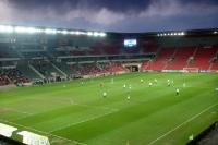 Synot Tip Arena, Bohemians Praha 1905 vs FC Hradec Králové