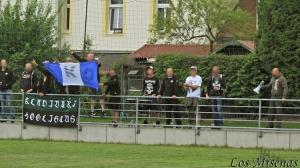 TJ Baník Union Nové Sedlo vs. FK Ostrov