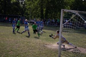 TJ Jiskra Aš vs. FK Merklín
