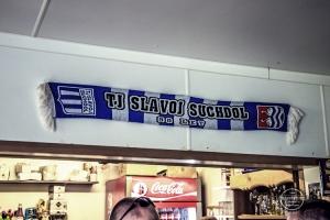 TJ Slavoj Suchdol vs. TJ Sokol Stodůlky