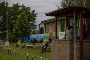 TJ Slavoj Velké Popovice vs. FK Kavalier Sázava