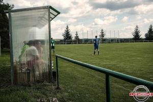 TJ Sokol Pěčice - FC Sellier & Bellot Vlašim