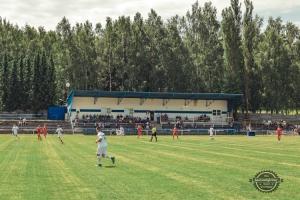TJ Spartak Horní Slavkov vs. FK Hvězda Cheb