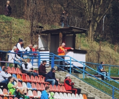 TJ Tatran Kohoutovice vs. TJ Sokol Blízkovice