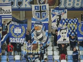 MTK Budapest FC vs. Békéscsaba 1912 Elöre SE