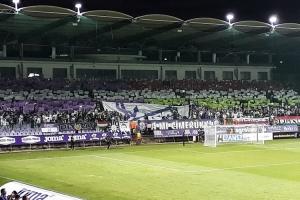 Ujpest Budapest vs. FC Sevilla