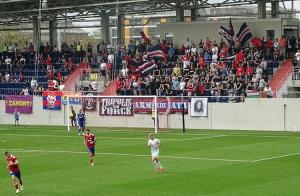 Vasas SC vs. Szombathelyi Haladás