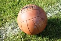 Fußballhistorie