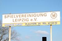 Spielvereinigung 1899 Leipzig