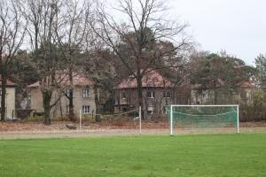 Sportplatz Sandscholle