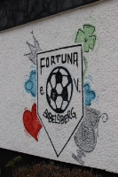 Sternsportplatz von Fortuna Babelsberg