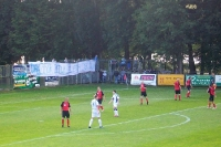 Karlino wurde bei Darzbor Szczecinek nicht ins Stadion gelassen