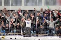Fans von Polonia Bytom in Form