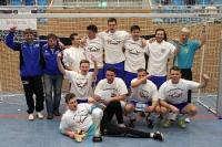 FSV Luckenwalde 63 gewinnt das Potsdamer Hallenmasters