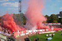 Hallescher FC  - FC Magdeburg