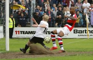 Altona 93 vs Heider SV