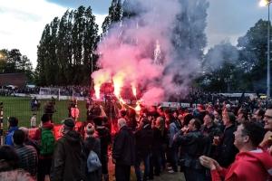 Altona 93 vs. Teutonia 05