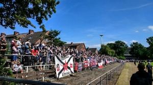 Bremer SV vs. Altona 93