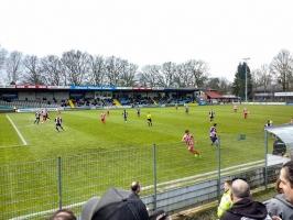 Eintracht Norderstedt vs. Altona 93