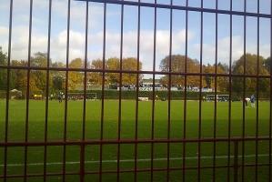 Hamburger SV II vs. SV Meppen