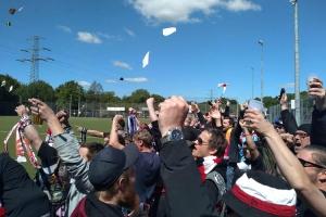 SC Condor Hamburg vs. Altona 93