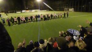 TSV Sasel vs. Altona 93
