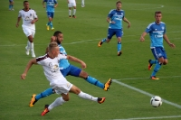 BFC Dynamo vs. Hamburger SV