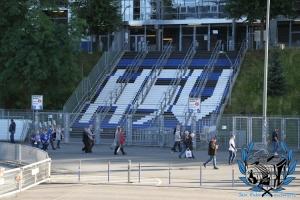 Hamburger SV vs. Fortuna Düsseldorf