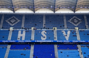 Hamburger SV vs. VfB Stuttgart