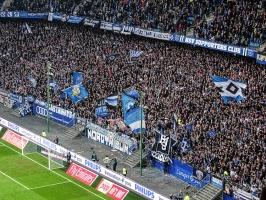 Hamburger SV vs. VfB Stuttgart