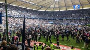 Hamburger SV vs. VfL Wolfsburg