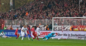 1. FC Union Berlin vs. Hannover 96