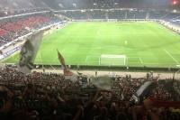 Arena von Hannover 96