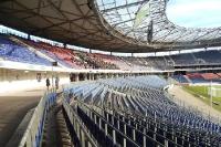 Hannover 96 Amateure vs BTSV Amateure