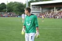 Hannover 96 beim TuS Celle FC, 11. Juli 2013
