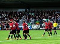 Hannover 96 II vs. SV Meppen
