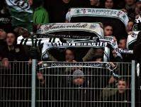 Hannover 96 II vs. VfL Wolfsburg II