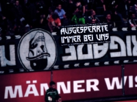 Hannover 96 vs. Borussia Mönchengladbach